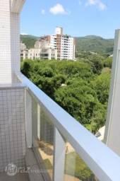 Apartamento à venda com 3 dormitórios em Córrego grande, Florianópolis cod:63033