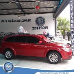 FIAT FREEMONT 2.4 PRECISION 16V 4P AUTOMÁTICO GASOLINA 2014