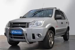 Ford ecosport 2009 1.6 xlt 8v flex 4p manual