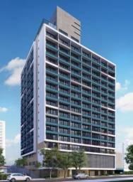 Apartamento no Butantã, com 1 quarto e área útil de 32 m²