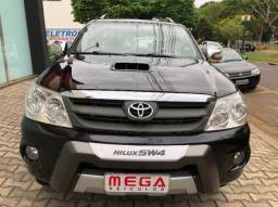 HILUX SW4 3.0 SRV AUTOMATICA