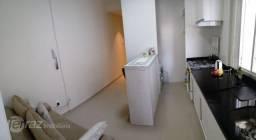 Apartamento à venda com 1 dormitórios em Centro, Florianópolis cod:63148