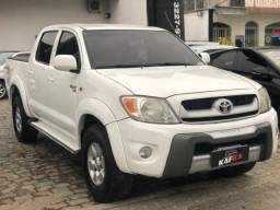 Toyota Hilux CD D4-D 4x4 2.5 16V