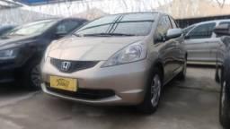 Honda fit 2011 1.4 dx 16v flex 4p manual