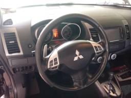 Outlander Mitsubish SUV 4x4 Completa - 2009
