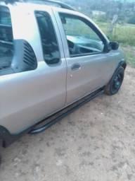 Fiat strada 1.5 mpi - 2000