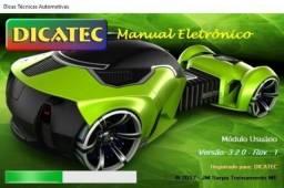 Dicatec Manual Eletrônico-Ferramenta de esquema elétrico para oficinas mecanicas