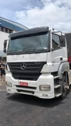 Mercedes Bens Axor 2035 2011 - 2011