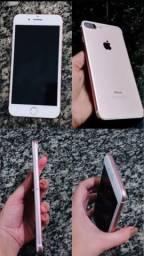 Iphone 7plus rose - 32 g
