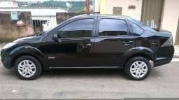 Ford Fiesta Sedan Fiesta 1.6 SEDAN 8V FLEX 4P MANUAL, IDEAL PARA UBER - 2012