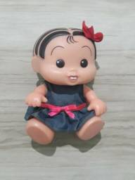 Mônica Baby da coleção da Turma da Mônica - marca Multibrink