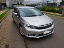 Honda Civic LXR Automático - 2014