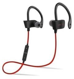 Fone De Ouvido Sport Rt558 Original Bluetooth Alta Qualidade