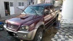 L200 OUTDOOR 4x4 Diesel - 2008