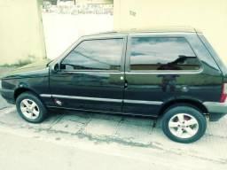 Fiat uno 2005 - 2005