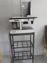 Fatiadeira automática com suporte.revisada
