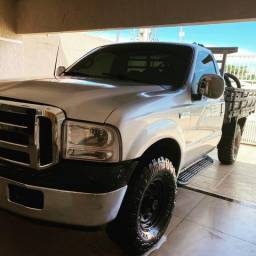 Ford f250 4x4 2011/11 - 2011