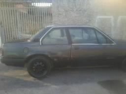 Monza cinza 1985 R$900.00 - 1985