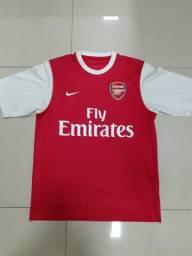 Camisa antiga Arsenal M