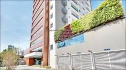 Lux home design ! lindo e moderno prédio no st bueno ! 2 quartos ( 1 suit)