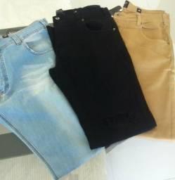 Calça Jeans da O'One Original, ultimas peças. Tam. 42/44/46, Novas