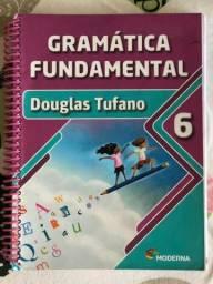 Livro português Douglas Tufano 6