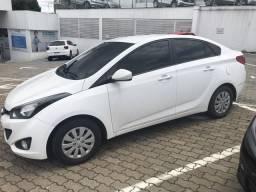 Hyundai/ HB20S 1.6 MT - 2015