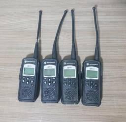 Kit Rádio Motorola 620