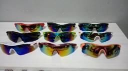 Óculos Esportivo Novo