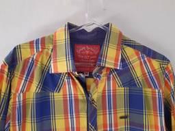 Camisa DLT original. Tam M 03/04