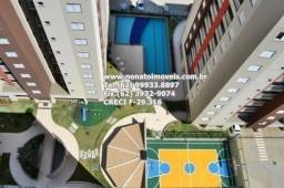 Lançamento apto 2 qts setor santa genoveva 57m²