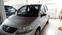 C3 completo. carro impecável - 2010