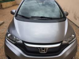 Honda fit 2014/2015 completo - 2014