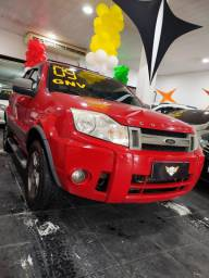 Ford EcoSport XLT Freestyle 2009  GNV