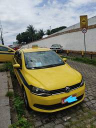 Taxi completo