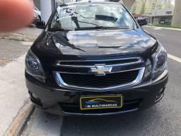 Chevrolet cobalt ltz 2015 automático
