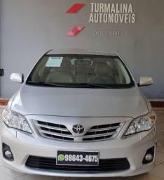 Toyota Corolla altis 2.0 automático, 2012,conservado, sem entrada!