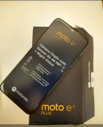 Motorola E7 PLUS 64gb LACRADO