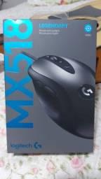 Mouse Logitech MX518 Legendary