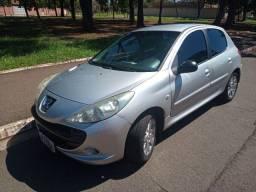 Peugeot 207 xs 1.6 completo 2010/11