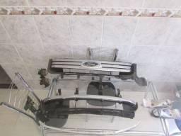 Peças Fusion 2006-09