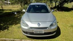 Renault Fluence Dynamique 2.0 Aut 2012
