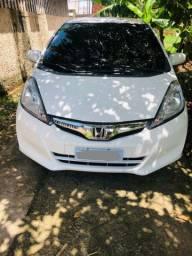 Honda Fit LX Flex automático