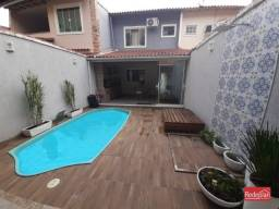 Casa com piscina bairro Jardim Belvedere
