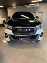 Toyota Hilux GR-Sport 2020 Edição Limitada