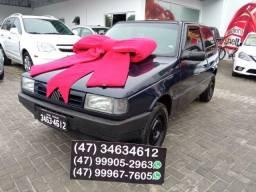 Fiat uno 1998 ex (relíquia)
