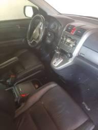 CRV Honda 2009 Completa