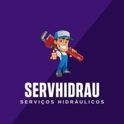 Encanador - Serviços Hidráulicos