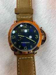 Relógio Premium