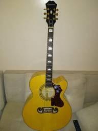 Violão Gibson Epiphone  EJ200